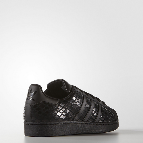Adidas Originals Superstar W S75126*BN*