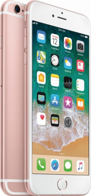 Apple iPhone 6s Plus 4G LTE with 32GB *BN*