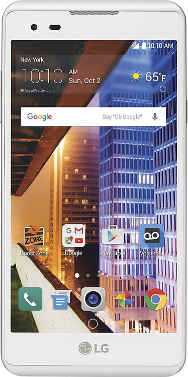 LG Tribute HD 4G LTE with 16GB Memory *BN*