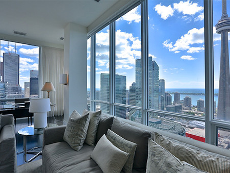 Everything you need to know about condo fees
