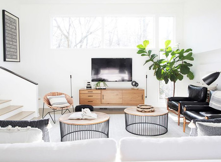How to create good feng shui in your home