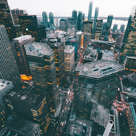 Toronto rental market in 2019
