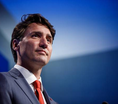 Trudeau's First-Time Home Buyer Incentive