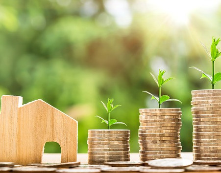 4 ways to invest in Real Estate in Canada