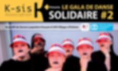 GALA KSIS SOLIDAIRE 2K19