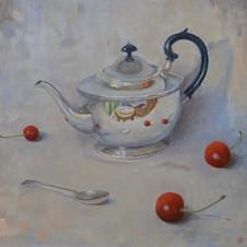 Devon Teapot