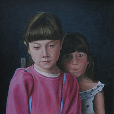 Henrietta and Emily