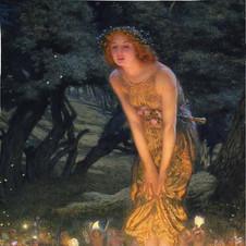 Midsummer Eve (Copy)