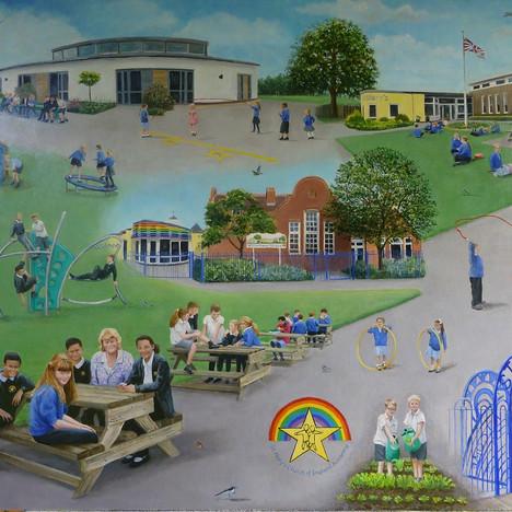 St Mary's Academy