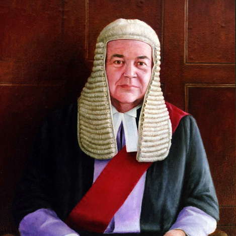 Judge Sam