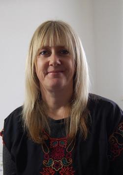 Tracy Field