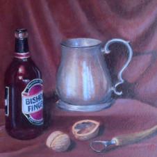 Beer and Tankard