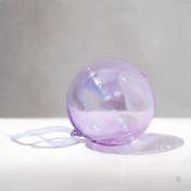 Purple Bauble