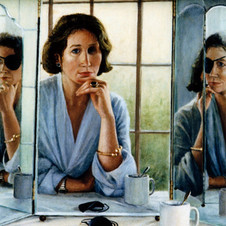Juliette's Reflection