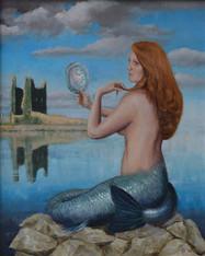 Zinnia Mermaid