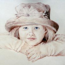 Sophie Portrait
