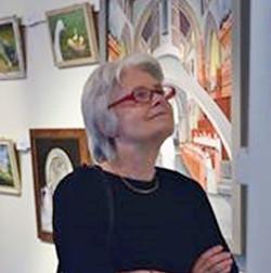 Diane Kellett