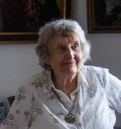 Rosa Branson