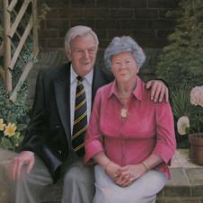 Martin's Parents
