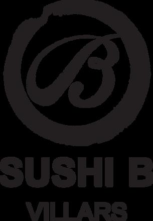Logo sushi b noir transparent.png
