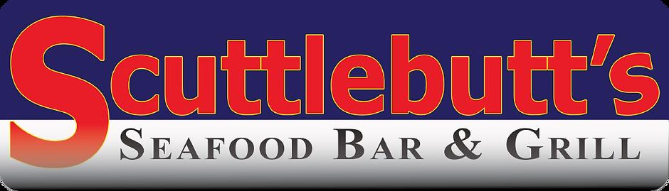 Scuttlebutt's Logo