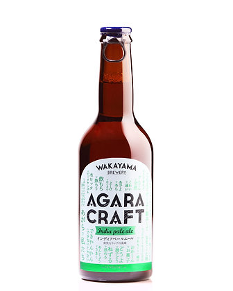AGARA CRAFT BEER INDIA PALE ALE