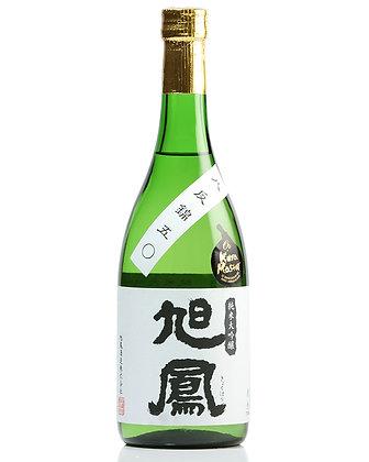 旭鳳 八反錦 純米大吟醸