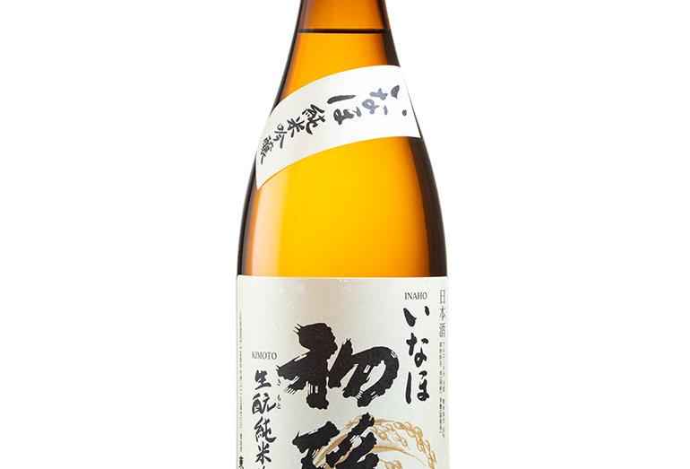 初孫いなほ 純米吟醸 1.8L