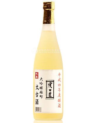 旭鳳 大吟醸 25年雄町大古酒