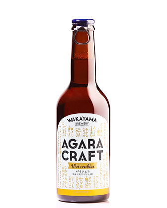 AGARA CRAFT BEER WEIZENBIER