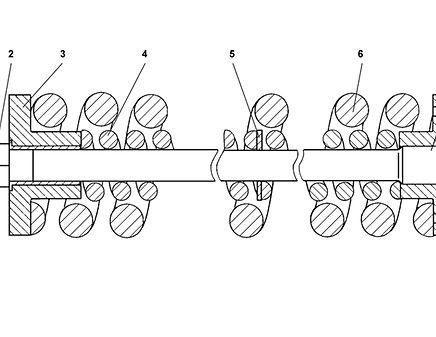 3501-21-180СП механизм сдавания т-35.01, т35, т-35.02