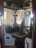 Кабина Четра Т20 Промтрактор
