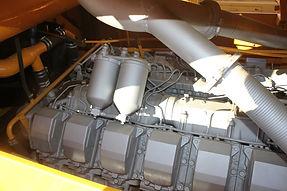 Двигатель ЧЕТРА Т25