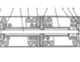 3501-21-40СП механизм сдавания т-35.01, т35, т-3501
