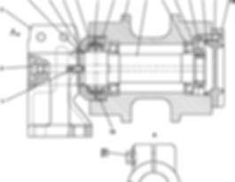 2501-21-15СП каток поддерживающий т-25.01, т25, т-2501