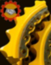 3501-19-41 сектор зубчатый т-35.01 четра