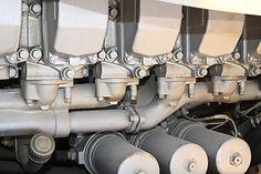 Двигатель Т500 Четра Ямз