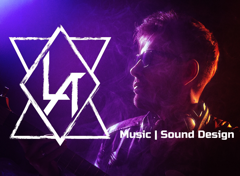 Alexis Laugier Sound Designer