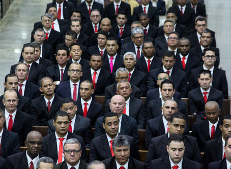 Segunda turma do PPO se forma