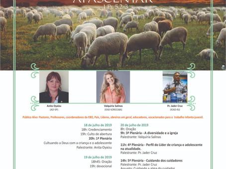 VII Conferência para Educadores da Escola Bíblica Dominical