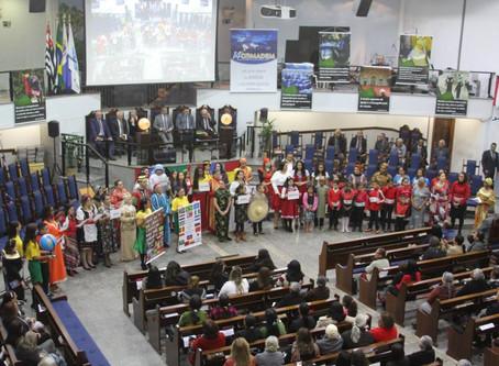 IEAD Mauá realiza Conferência Missionária
