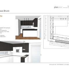 Entwurf Küchen Update