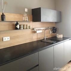Küche Haus.Johann
