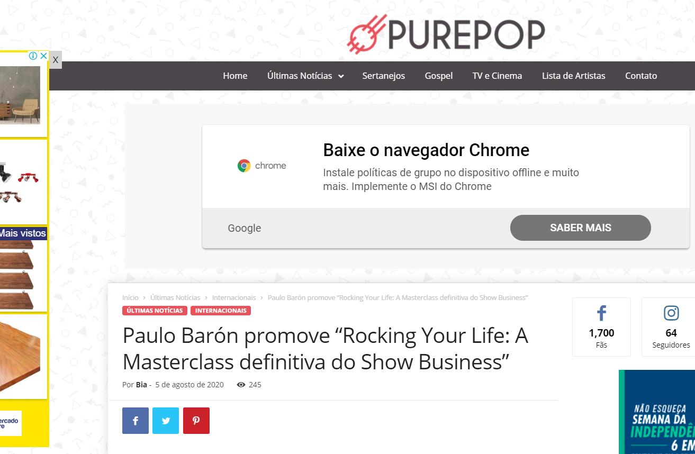 Purepop