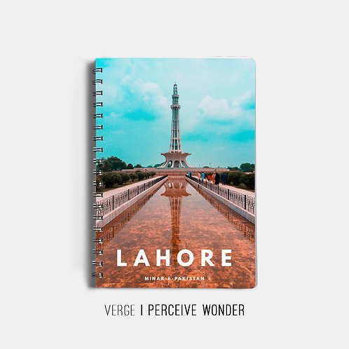Lahore Notebook