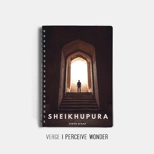 Sheikhupura Notebook