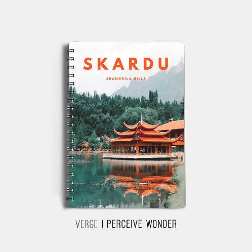 Skardu Notebook