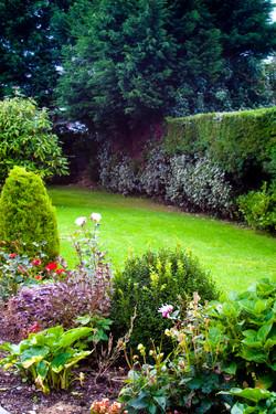 Accommodation Gardens
