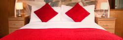 Full Red Bed Slim
