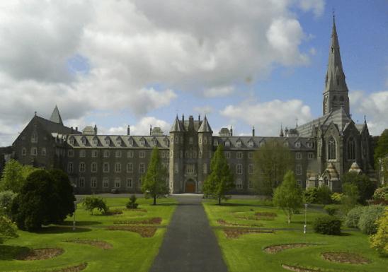 National University of Ireland, Maynooth